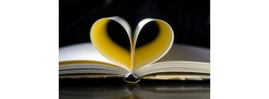Effects of inspirational books can help develop positive energy article author Karen Rego