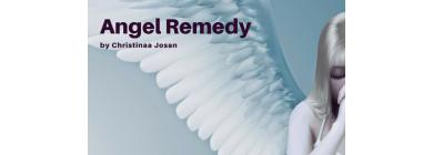 Angel remedy healing workshop: Time to call your angels