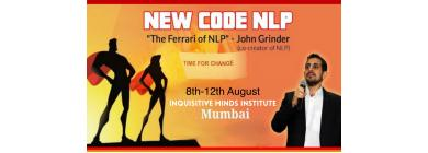 Train your brain with certified NLP course by Abhay Thakkar