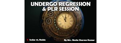 Regression and PLR Session|Noida Uttar Pradesh|Life Positive
