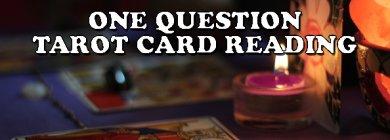 One Question Tarot Card Reading|New Delhi|Life Positive