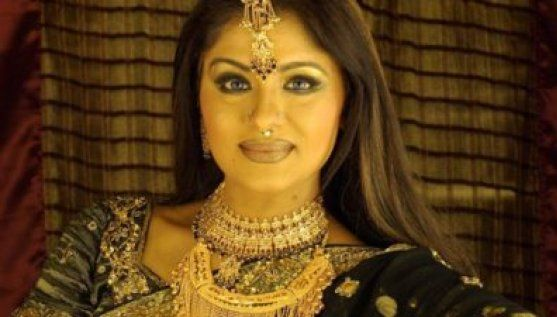 Inspirational story of Sudha Chandran