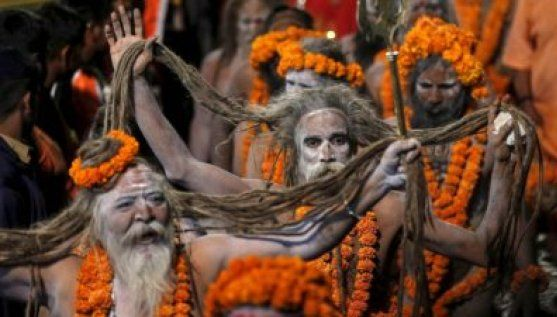 maha kumbh mela is a stunning event which charms everyone