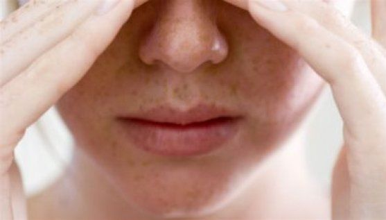 best natural remedies for sinus headache