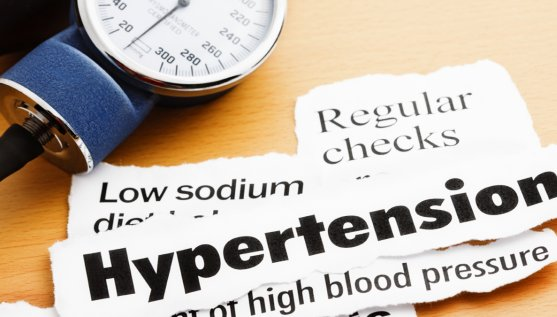 important cause of hypertension