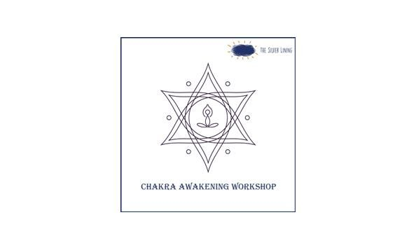 CHAKRA AWAKENING WORKSHOP