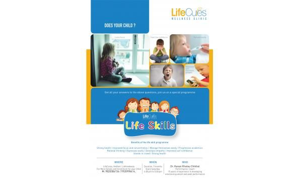 Life Skills for Children