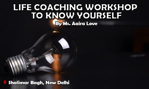 Introduction on Self Love: Workshop to know yourself
