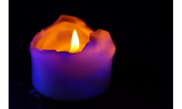 Violet Flame Healing for Immediate Positive Effect