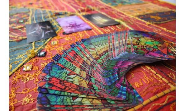 Tarot Card Reading Course (Osho Zen): Tap The Cosmic Power
