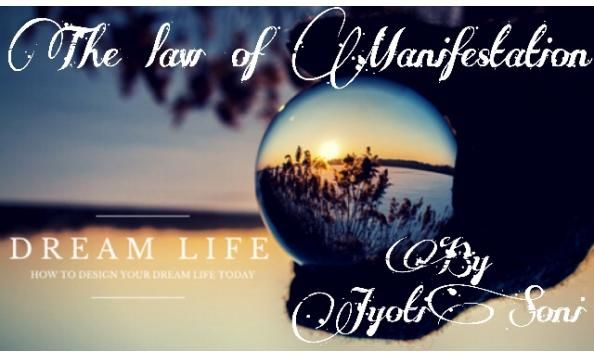 Create Your Dream Life Though Law of Attraction Workshop