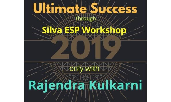 Silva ESP (USA) Workshop: Learn How To Rewire Your Brain