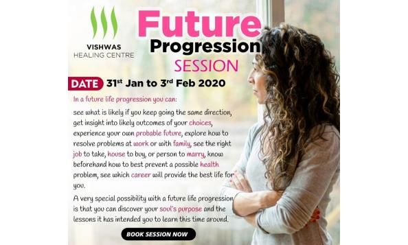 Future Progression Session