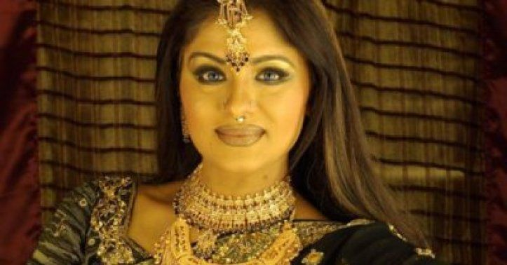The Inspirational Story of Sudha Chandran to Leave You Teary