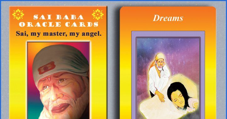 Sai Baba Card For Thursday Dreams Their Effects On You