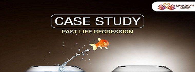 past life regression true case