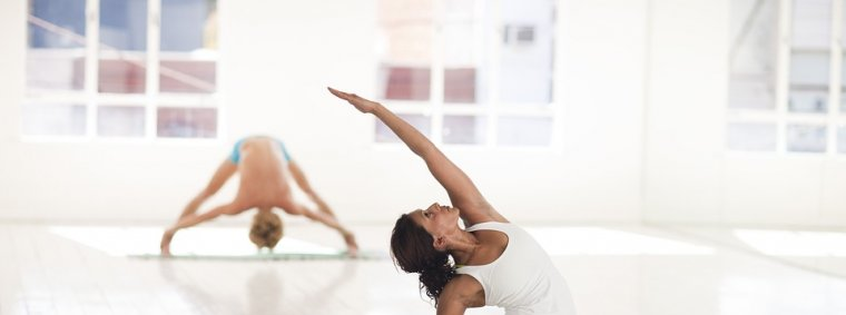 Yoga for Fitness and Health goals from a physical perspective blog writer Karen Rego