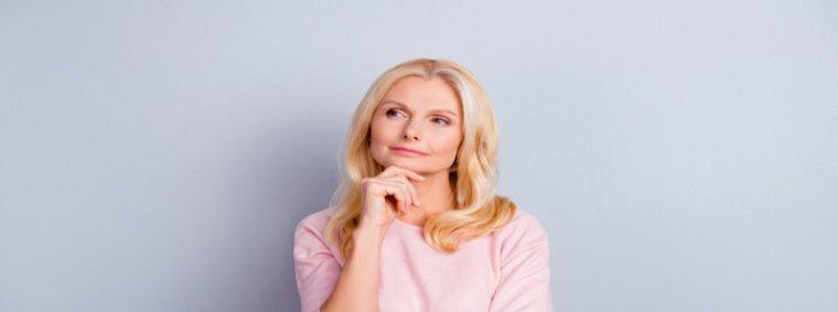 Women Take Collagen